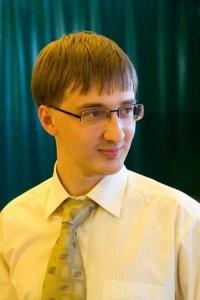 Колбасин Станислав Александрович