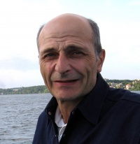 Гордевский Вячеслав Дмитриевич