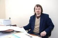 Гефтер Сергей Леонидович