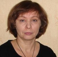 Щербина Марія Володимирівна