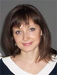 Гиря Наталія Петрівна